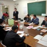 経営戦略を考える 北昴輝学舎1月例会
