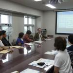 女性部たんぽぽの会5月例会を開催
