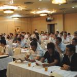 内なる力の連携で地域を元気に~地域経済セミナー開催
