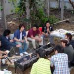 北昴輝学舎焼肉交流会を開催