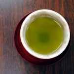 美しいお茶の注ぎ方~たんぽぽの会10月例会