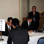 合同企業説明会を開催