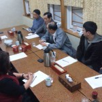 美幌地区会11月例会報告