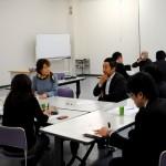 北昂輝学舎特別例会を開催
