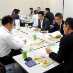 現状を打開する異質化戦略を学ぶ 支部5月例会