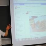 登録からはじめるカンタンfacebook講座~facebook活用セミナー初級編を開催