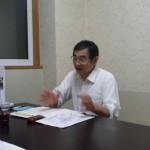 美幌地区会で条例学習会を開催