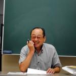 社会と企業が抱える問題に鋭く迫る~上野塾開講