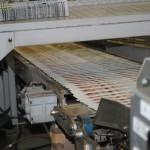 「経済の伝書鳩」印刷工場を見学~企業見学昼食会