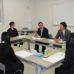 新入社員フォローアップ研修会を開催