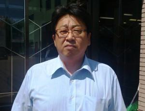 2013-6-12 北進工業 鈴木社長2