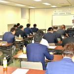 青年部・北昴輝学舎 7月例会~経営計画づくりの基礎を学びましょう~