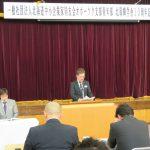 4/13 北昴輝学舎10周年記念定時総会